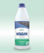 Акриловый грунт Акваблок, 1л